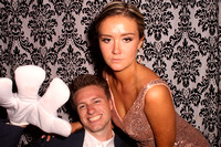 Carmella & Mike - Full Resolution Photo Booth Images