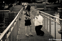 Jim's Proposal May 23, 2012