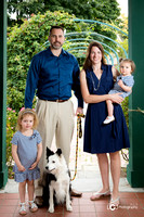 The Fitzpatrick Family - Fall 2014