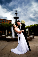 Ashley & Joe - Formal Photos