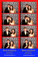 2015-4-17 NHHS Junior Prom