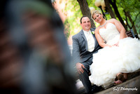Ashlie & Joe - September 7, 2013