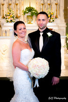 Sarah & Donovan - Family, Wedding Party, Bride & Groom