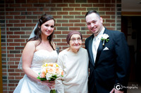 Staci & Bryan - Family, Bride & Groom, Wedding Party